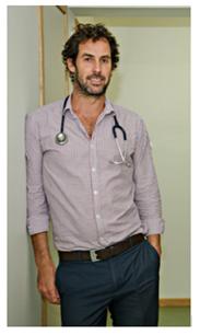 Dr Paul Barnett