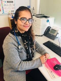 Dr. Fatima Sana Ullah